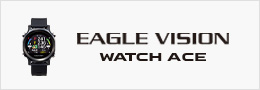 EAGLE VISION watch \CE